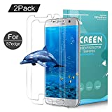 Best Edges - Firodo Samsung Galaxy S7 Edge Screen Protector Tempered Review