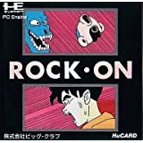 ロックオン 【PCエンジン】