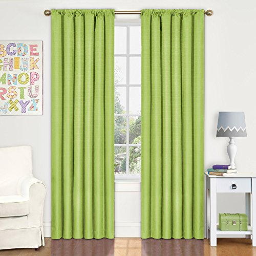children room curtains