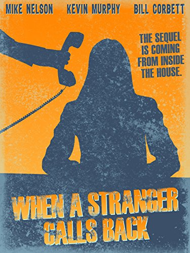 : RiffTrax: When a Stranger Calls Back