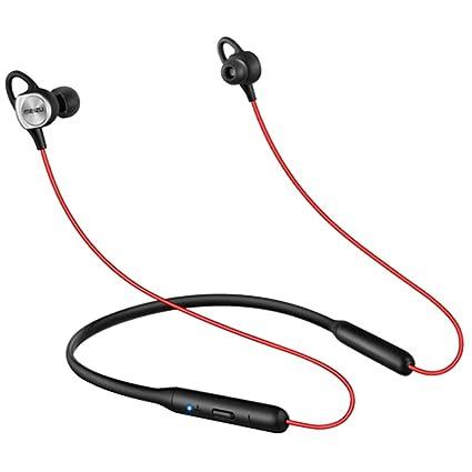 Homyl 1 Pc Auriculares Bluetooth 4,1 IPX5 en Orejas Compatibilidad Universal: Amazon.es: Electrónica