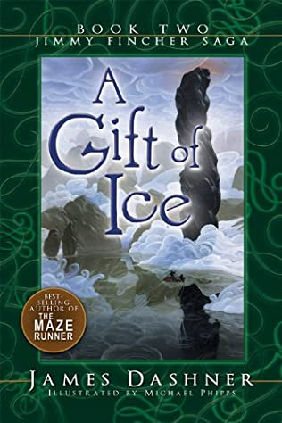 book cover of A Gift of Ice