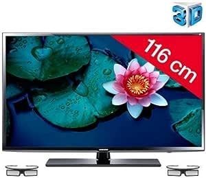 Samsung UE46EH6030W - Televisor (1168.4 mm (46