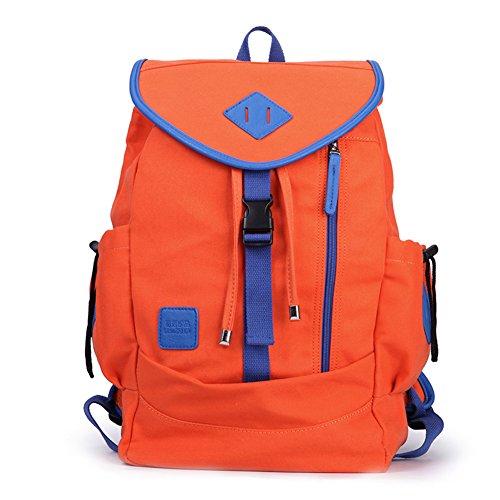 drftghbd - Bolso mochila  para mujer c a