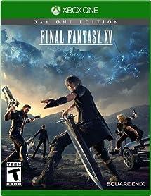 Final Fantasy XV - Xbox One