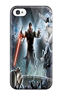 Kara J smith's Shop 3048815K376269766 star wars darth vader funny artwork umbrellas oil painting Star Wars Pop Culture Cute iPhone 4/4s cases