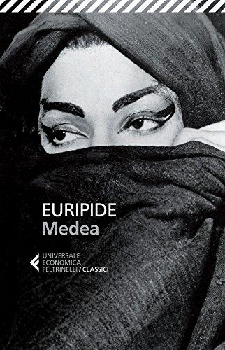 MEDEA (Italian Edition)