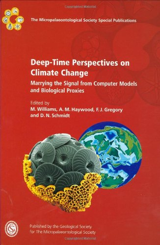 Deep-Time Perspectives on Climate Change: Marrying the Signal from Computer Models & Biological Proxies - TMS002 (Mi