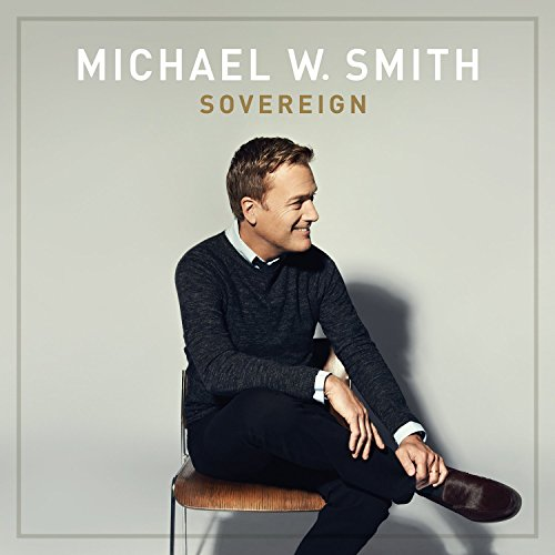 Sovereign Album Cover
