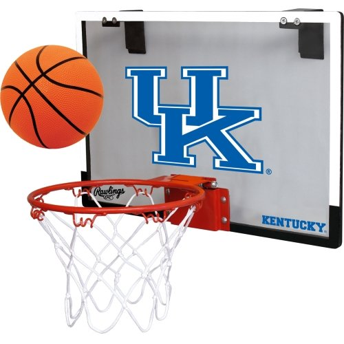 Rawlings NCAA Kentucky Wildcats Game On Hoopset, 18