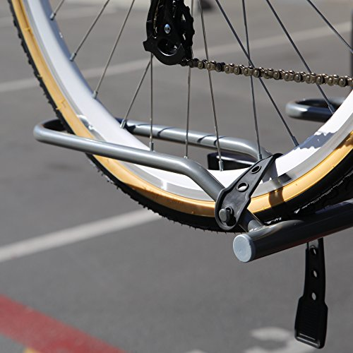 Critical Cycles Lenox Hitch Mount Tray Rack 2 Bike by Critical Cycles (Image #9)