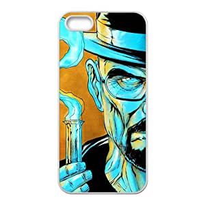Breaking Bad Cell Phone Case for Iphone 5s