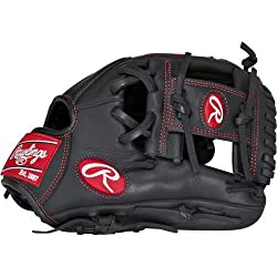 Rawlings Gamer Series 11.25in Yth Pro Taper Baseball Glv Rh