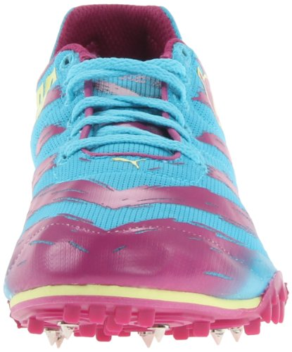 Puma - Womens Tfx Star V2 Shoes Blue Atoll pBw3A