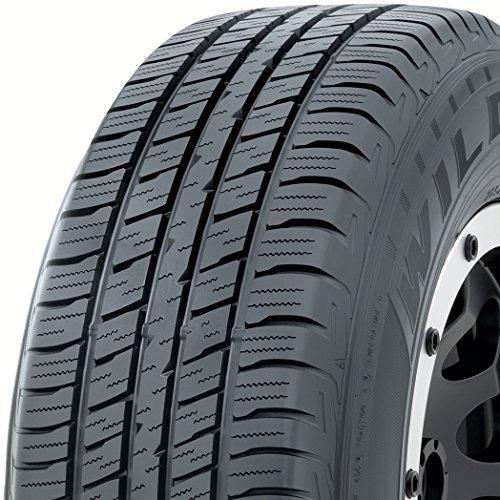 265/60-18 Falken Wildpeak HT Highway Terrain Tire 600AA 110H 2656018