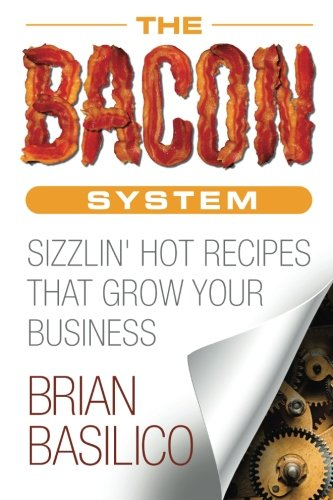 Bacon System Sizzlin Recipes Business product image