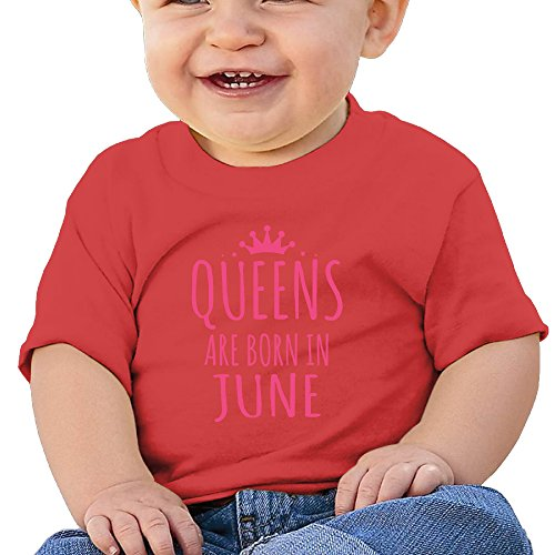 Queen Baby Doll T-shirt - 8
