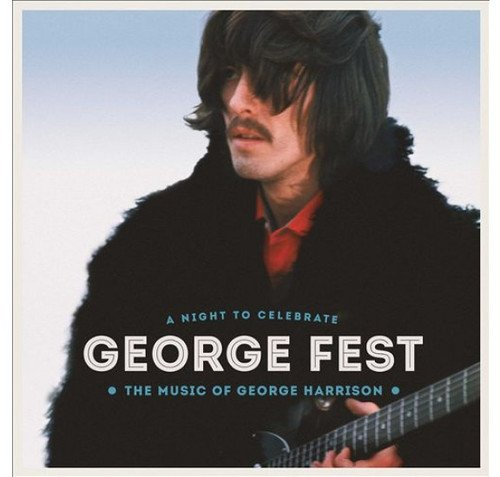 Box Fest Music - George Fest: A Night To Celebrate The Music Of George Harrison [3 LP]