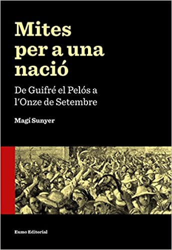 Libros en pdf para descargar. Mites Per A Una Nació (PUNTS DE VISTA) 849766535X PDF CHM ePub