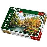 Trefl - Puzzle de 4000 piezas (39.8x26.6 cm) (45000)