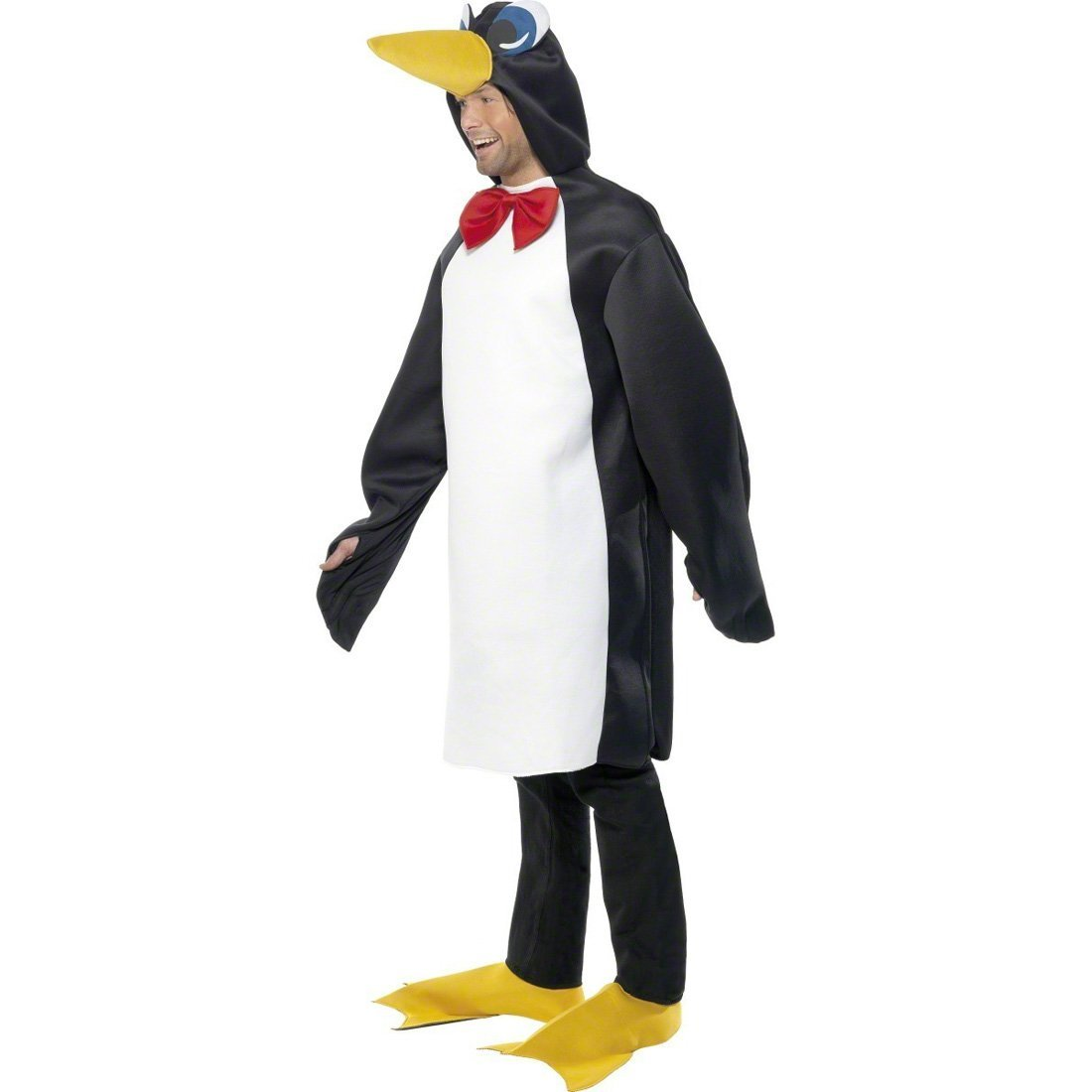 Disfraz de pingüino traje animal carnaval: Amazon.es ...