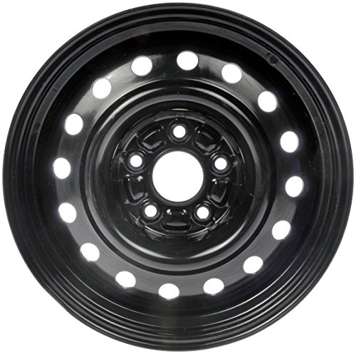 Dorman - Oe Solutions 939-106 Steel Wheel