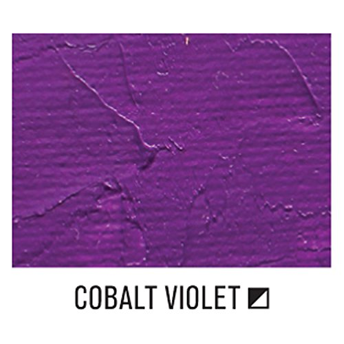 - Gamblin Artist Oil 37Ml Cobalt Violet