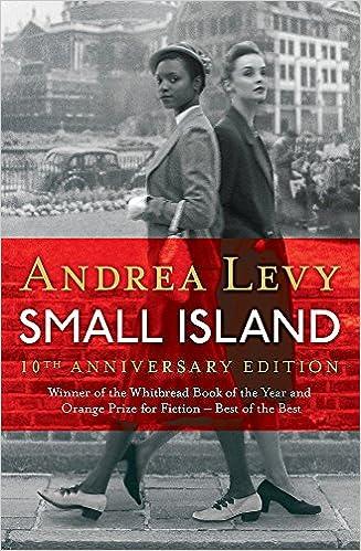 SMALL ISLAND ANDREA LEVY EBOOK