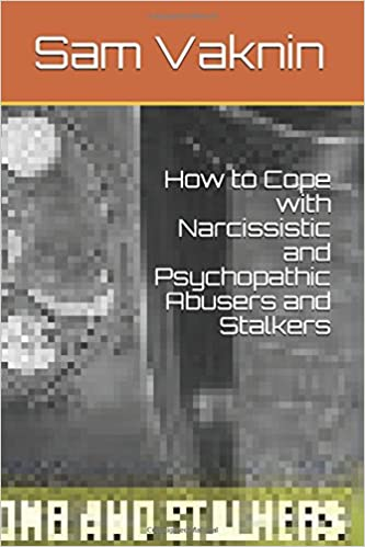 Amazon com: How to Cope with Narcissistic and Psychopathic