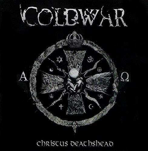 Coldwar: Christus Deathshead (Audio CD)