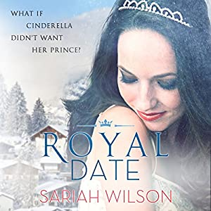 Royal Date Audiobook