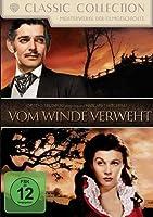 Vom Winde verweht - Doppelseitige / Doppel DVD
