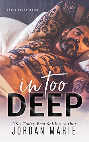 In Too Deep (Doing Bad Things Book 2)