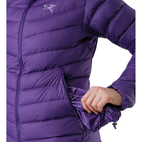 Thorium Jacket for Arc'teryx Hood with Women Women Azalea AR 1qndnz