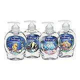 Softsoap Liquid Hand Soap Pump, Aquarium, 225ml
