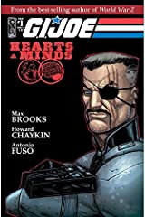 G.I. Joe: Hearts and Minds #1 Kindle Edition
