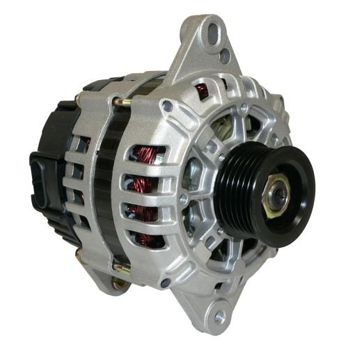 2004 chevy aveo alternator - 2