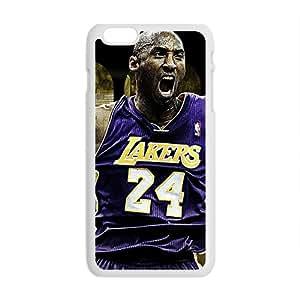 Malcolm Basketball NBA KOBE BRYANT Phone Case for Iphone6 plus