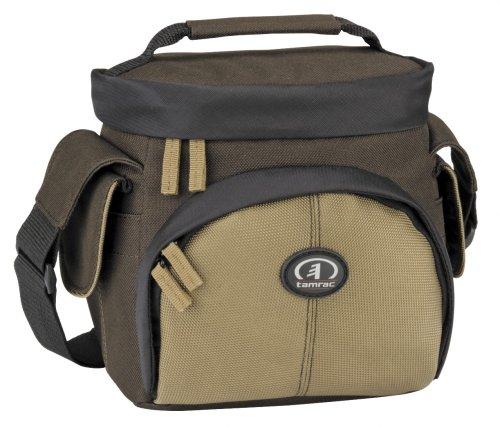 Tamrac 3340 Aero 40 Camera Bag (Brown/Tan) (Brown Tamrac Strap)