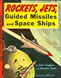 img - for Rockets, jets, guided missiles and space ships, book / textbook / text book
