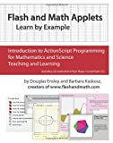 Flash and Math Applets, Douglas Ensley, 1439222355