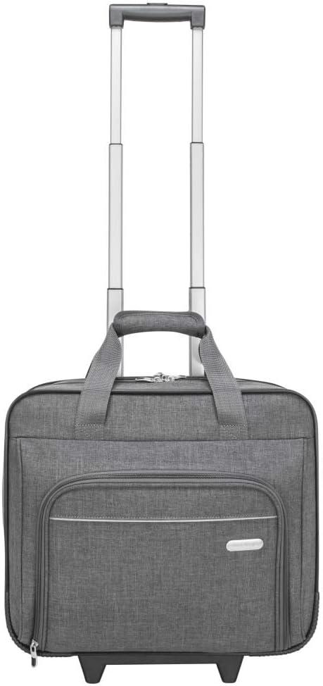 Targus Metro maleta con asa telescópica, funda para portátiles de hasta 15.6