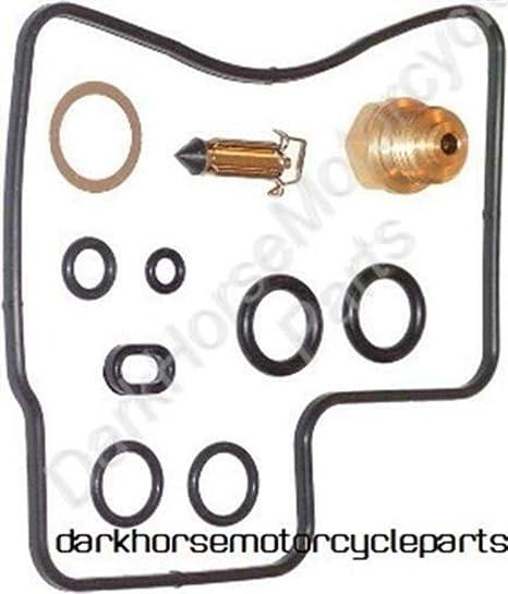 Economy Carburetor Repair Kit 18-5101 K/&L Supply Co