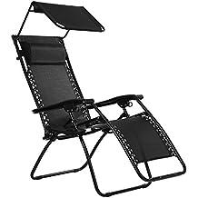 Top 10 Best Zero Gravity Chair Reviews 2019