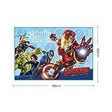 yoga mat marvel - Marvel Avengers Age Of Ultron Outdoor Beach Picnic Folding Mat