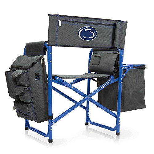 NCAA Penn State Nittany Lions Portable Fusion Chair by PICNIC TIME