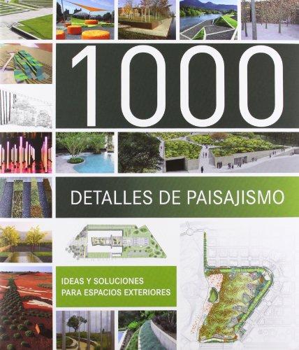 Descargar Libro 1000 Detalles De Paisajismo Aa.vv.