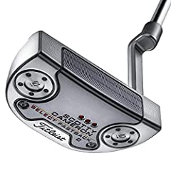 Titleist Scotty Cameron 2018 Select Fastback 2 Putter Steel Right Handed