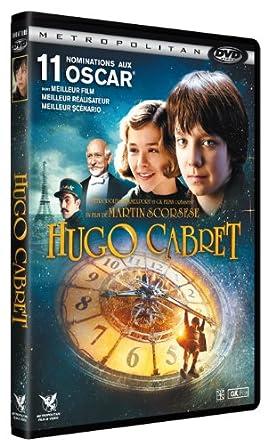 HUGO CABRET FILM GRATUIT TÉLÉCHARGER