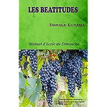 Les Béatitudes (French Edition)